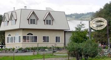 Anderson Valley Brewing Company 1